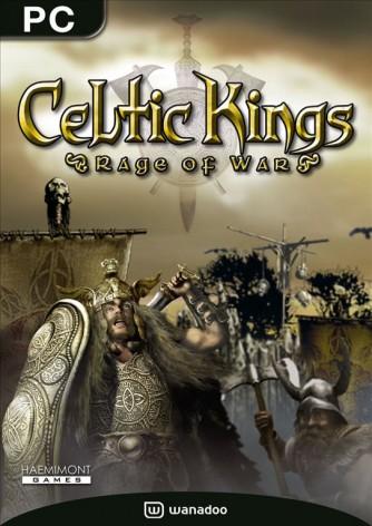 Celtic Kings: Rage Of War (PC CD-ROM)