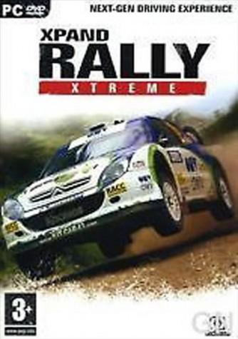 Xpand Rally Xtreme - Simulazione guida (PC DVD-ROM)