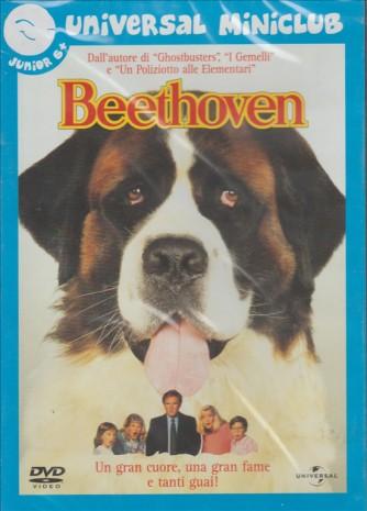 Beethoven - un gran cuore, una gran fame e tanti guai! (DVD)