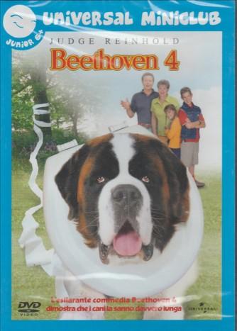 Beethoven 4 - Il cane più adorabile del mondo, è tornato con una nuova avventura