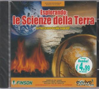 Esplorando le scienze della Terra (PC CD-ROM)