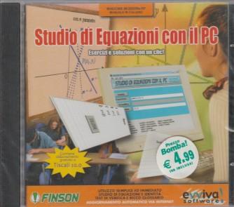 Studio di Equazioni con il PC (PC CD-ROM)