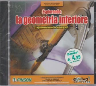Esplorando la geometria inferiore (PC CD-ROM)