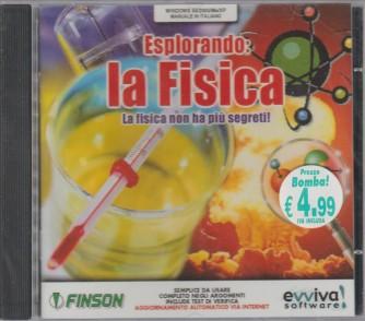 Esplorando la Fisica (PC CD-ROM)