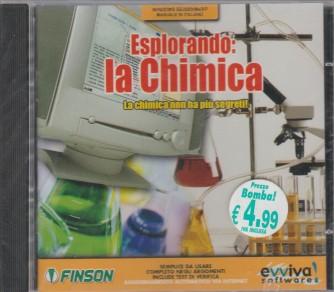Esplorando la Chimica (PC CD-ROM)