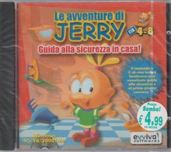 Le avventure di Jerry (PC CD-ROM)