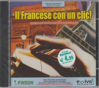 Il Francese con un clic! (PC CD-ROM)