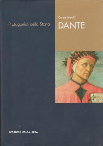 Dante - Protagonisti della Storia di Cesare Marchi