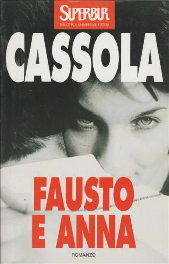 Fausto e Anna di Carlo Cassola (Romanzo)