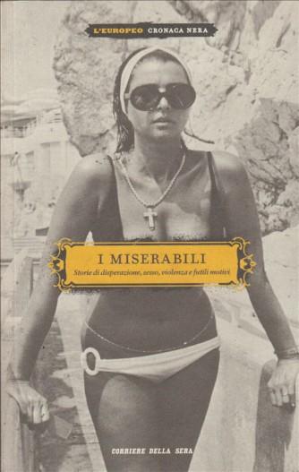 I Miserabili - Storie di disperazione, sesso, violenza e futili motivi
