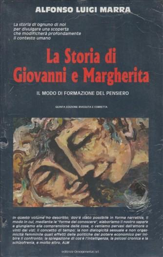 La storia di Giovanni e Margherita. Il modo di formazione del pensiero