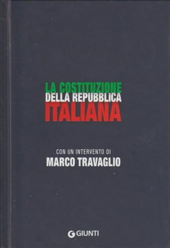 La Costituzione della Repubblica Italiana con Marco Travaglio