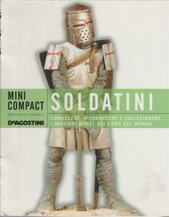 Soldatini conoscere, riconoscere e collezionare i migliori model soldiers del mondo