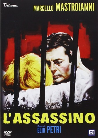 L' Assassino - Marcello Mastroianni, Micheline Presle, Salvo Randone (DVD)