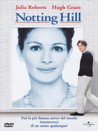 Notting Hill - Julia Roberts - DVD