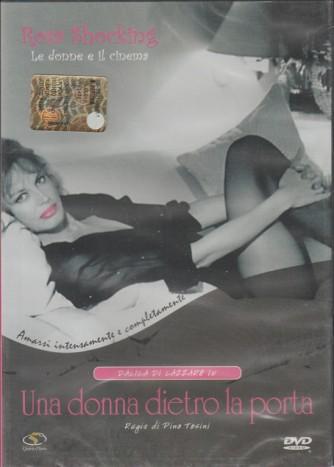 Una donna dietro la porta - Dalila Di Lazzaro (DVD)