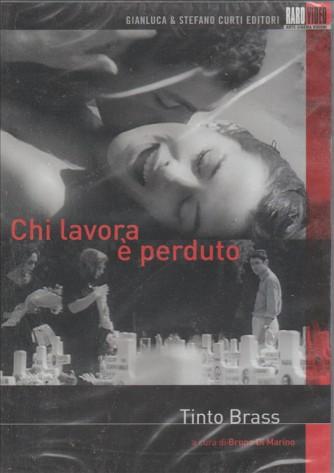 Chi Lavora è Perduto - Sady Rebbot,Tino Buazzelli,Franco Arcalli,Tinto Brass DVD