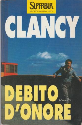 Debito d'onore - Superbur - Tom Clancy