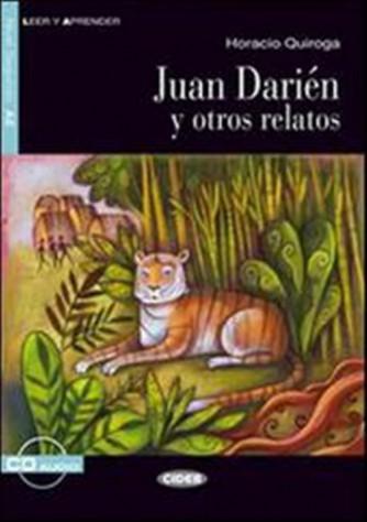 Libro vacanze - Juan Darien y otros rel. Con CD Audio