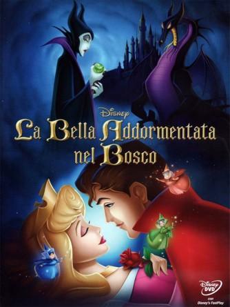 La Bella Addormentata Nel Bosco -Regista: Clyde Geronimi - Disney Prod.