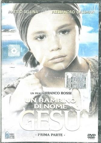 Un Bambino di Nome Gesu' - Prima parte - regia di Franco Rossi