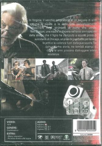 American Gun - DVD - Forest Whitaker, Marcia Gay Harden, Aric Avelino