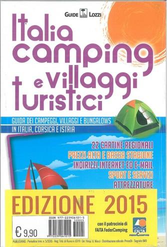 Italia camping e villaggi turistici - Guide Moizzi