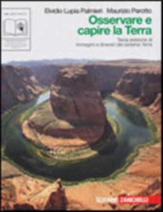 Osservare e capire la Terra (lm libro misto)- ISBN: 9788808062390