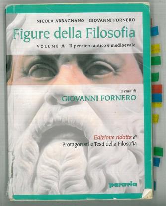 Figure della filosofia. Vol.1. - ISBN: 9788839533210