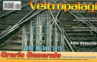 Veltropalagi-Orario generale treni valido fino al 12 Dicembre 2015