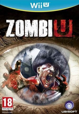 ZombiU per WIIU - Videogioco by UBI Soft