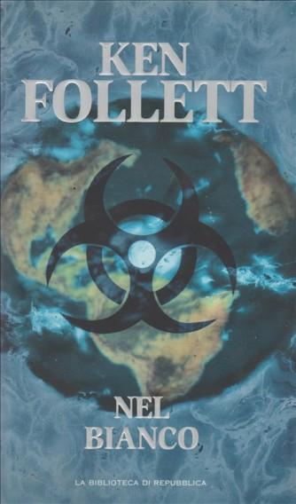 Nel bianco di Ken Follett - La Biblioteca di Repubblica