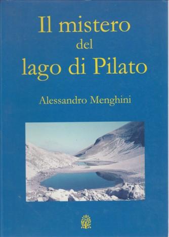 Il mistero del lago di Pilato di Alessandro Menghini - AMP