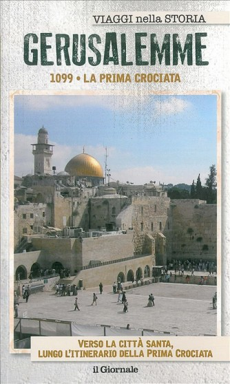 Il Giornale Comp.Libri... - Gerusalemme