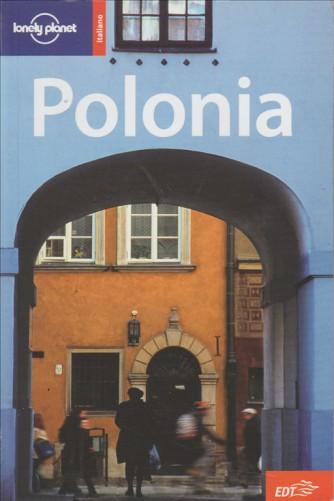 Guida Turistica lonely planet - Polonia in Italiano