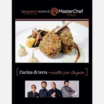 Le nuove ricette di Masterchef