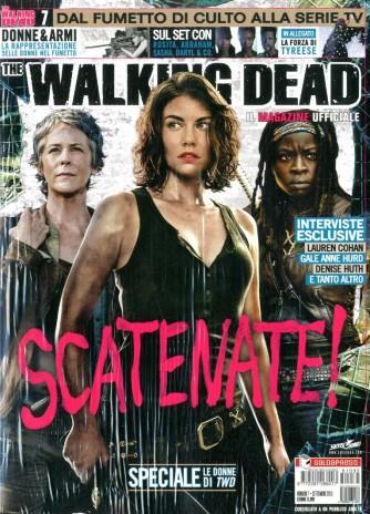 Walking Dead Magazine - N° 7 - Il Magazine Ufficiale - Saldapress