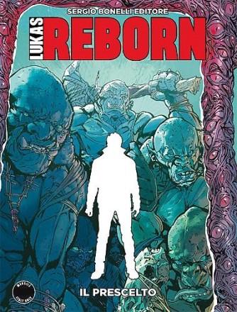 Lukas Reborn - N° 9 - Il Prescelto - Bonelli Editore