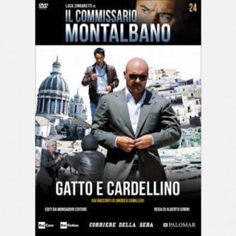 Il commissario Montalbano (DVD)