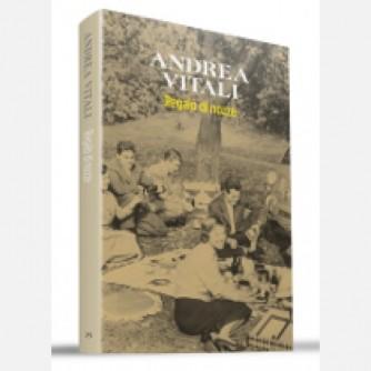 OGGI - I nuovi romanzi di Andrea Vitali