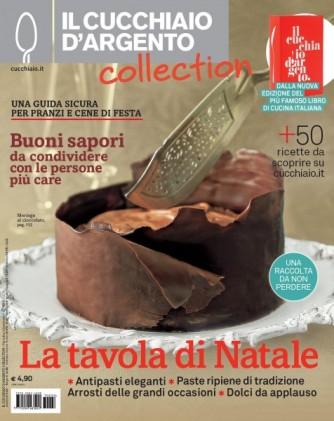 IL CUCCHIAIO D'ARGENTO COLLECTION N. 0022