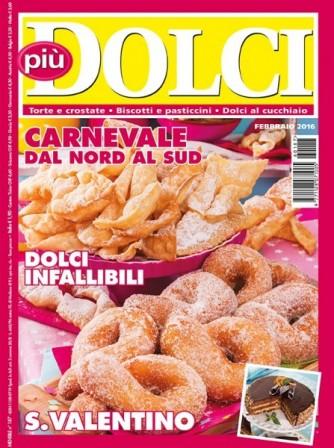 PIU' DOLCI N. 0187