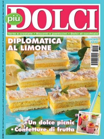 PIU' DOLCI N. 0191