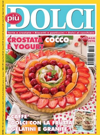 PIU' DOLCI N. 0192