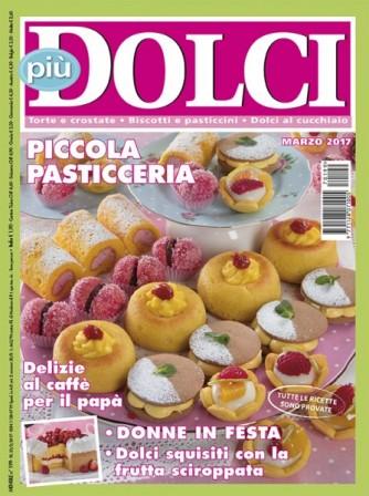 PIU' DOLCI N. 0199