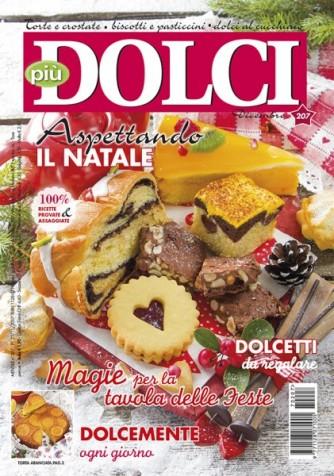 PIU' DOLCI N. 0207