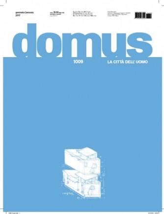 DOMUS N. 1009