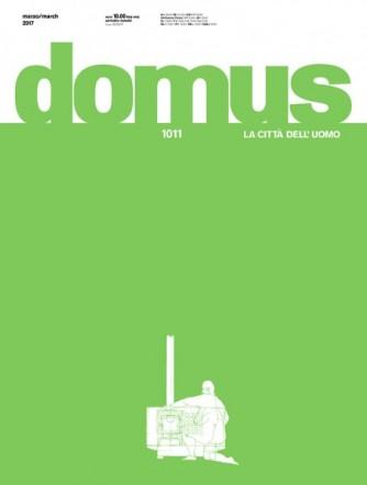 DOMUS N. 1011