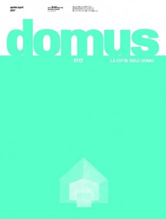 DOMUS N. 1012