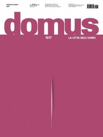 DOMUS N. 1017